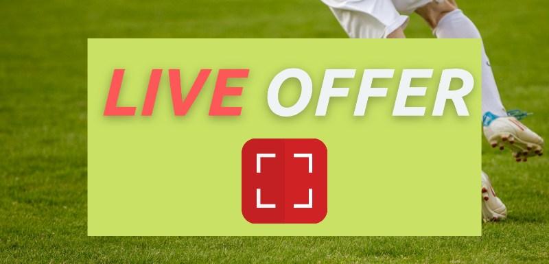 live offer